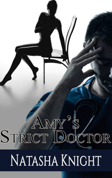 Amy's Strict Doctor