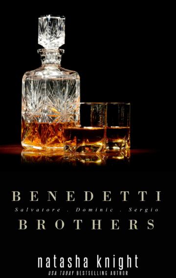 Benedetti Brothers: Salvatore, Dominic & Sergio