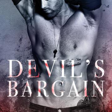 Available Now! Devil's Bargain!
