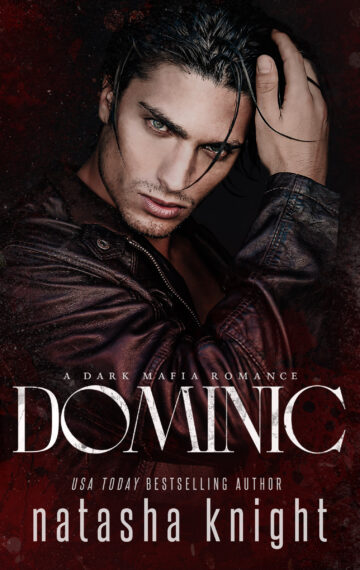 Dominic (The Benedetti Brothers, #2)