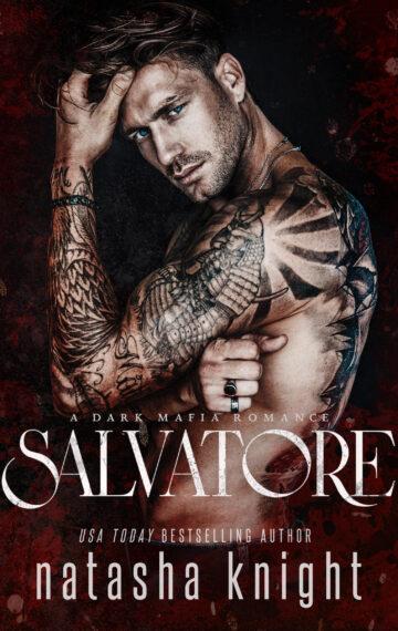 Salvatore (The Benedetti Brothers, #1)