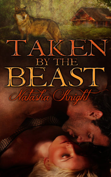 Taken By The Beast (Belonging To The Beast, #1)