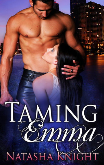 Taming Emma (The Roark Brothers, #1)