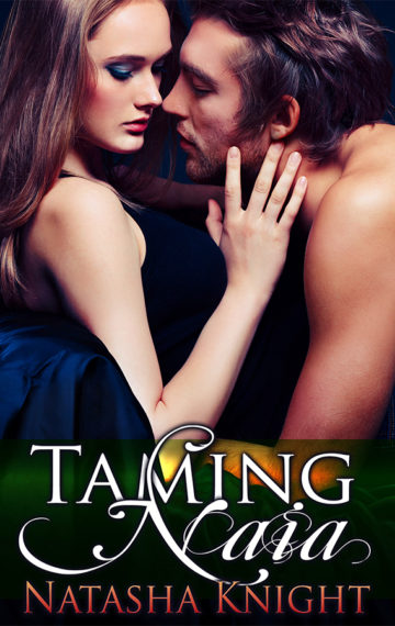 Taming Naia (The Roark Brothers, Prequel)