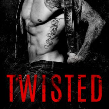 Read an Excerpt from Twisted