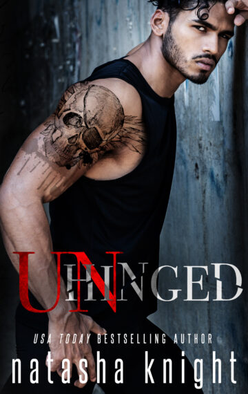 Unhinged (The Amado Brothers, #3)