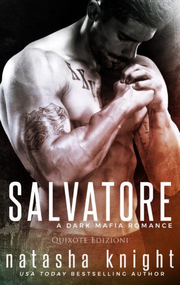 Salvatore (The Benedetti Brothers #1)