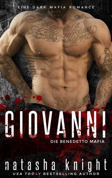 Giovanni: Die Benedetto Mafia #4