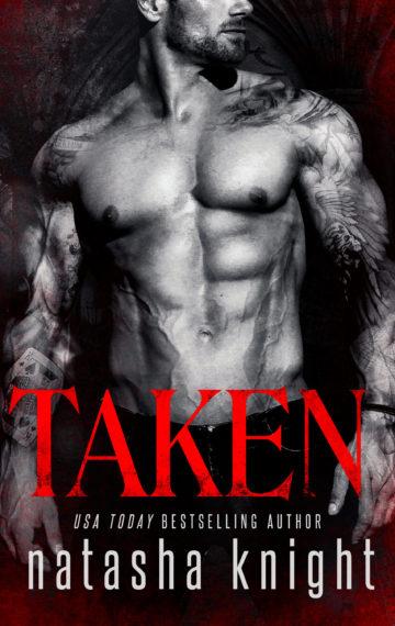 Taken (The Dark Legacy, #1)