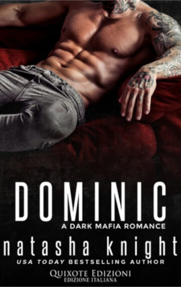 Dominic (The Benedetti Brothers #3)