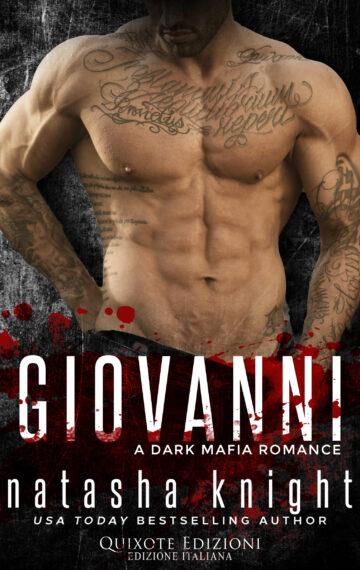 Giovanni  (The Benedetti Brothers #5)