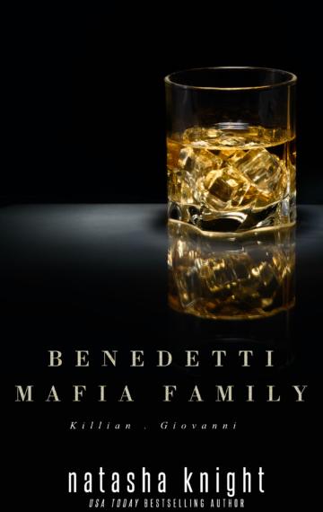 Benedetti Mafia Family: Killian & Giovanni