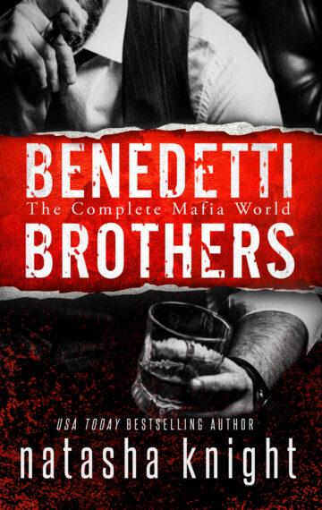 The Benedetti Brothers: The Complete Mafia World