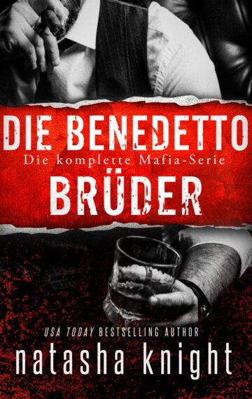 Die Benedetto Brüder: Die komplette Mafia-Serie