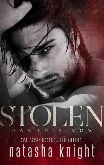 Stolen: Dante's Vow