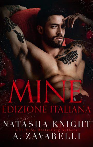 Mine - Mine & His Edizione Italiana